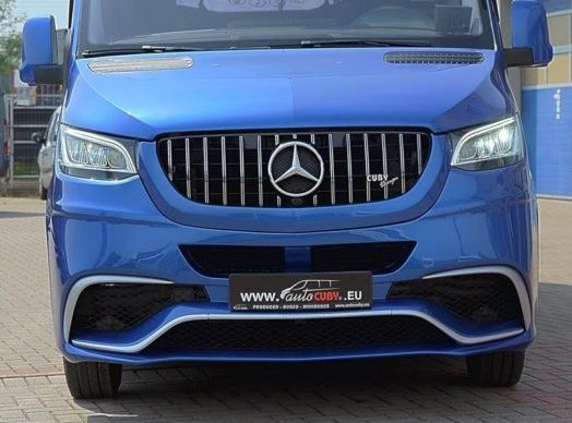Auto-CUBY front bumper NEW design 2019 9