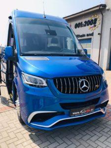 Auto-CUBY front bumper NEW design 2019 10