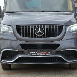 Auto-CUBY front bumper NEW design 2019 3