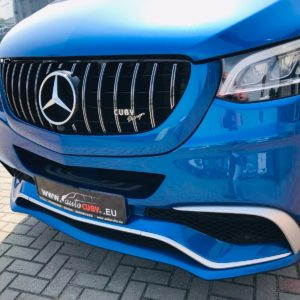 Auto-CUBY front bumper NEW design 2019 5