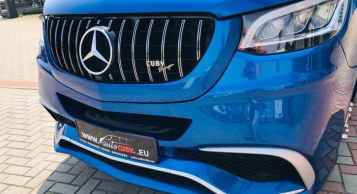 Auto-CUBY front bumper NEW design 2019 5