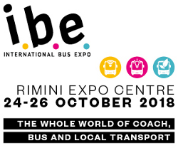 International Bus Expo RIMINI