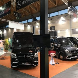 International Bus Expo RIMINI 1