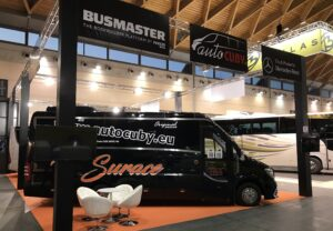 International Bus Expo RIMINI 1
