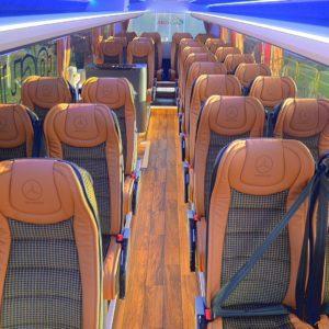 CUBY Bus MidiBus