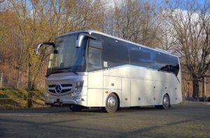 CUBY Atego Bus