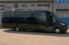 CUBY Iveco Galerie 2