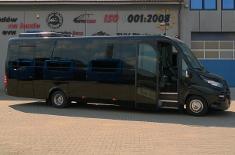 Tourist Line 520
