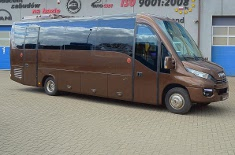 CUBY Iveco 5