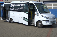 CUBY Iveco 6