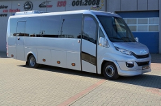 CUBY Iveco Galerie 9