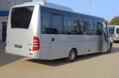 CUBY Iveco Galerie 12