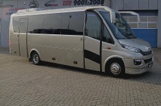 CUBY Iveco Galerie 7