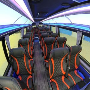 CUBY BUS 27 PERSONS! 24