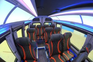 CUBY BUS 27 PERSONS! 25