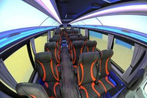 CUBY BUS 27 PERSONS! 4