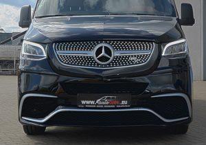 "NEW Cuby ""Diamond-design front bumper"" 2019 1"