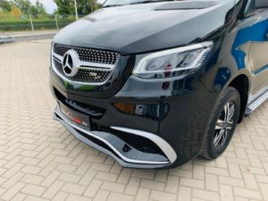 "NEW Cuby ""Diamond-design front bumper"" 2019 3"