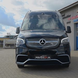 "NEW Cuby ""Diamond-design front bumper"" 2019 5"