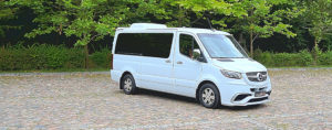 TaxiBus Sprinter Conversion