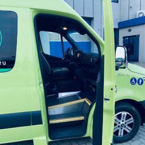 CubyBus 100% Elettrico GreenPower