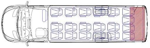 Sprinter CUBY Tourist Line No. 402