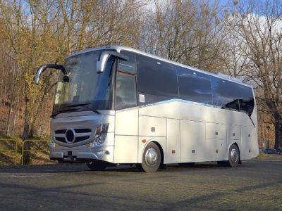 CUBY Bus MidiBus WC