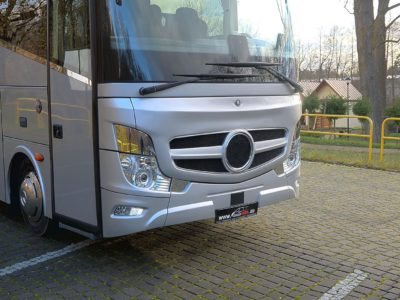 CUBY Bus MidiBus Tourist Line