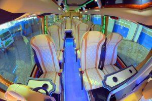 Sprinter CUBY Tourist Line No. 412