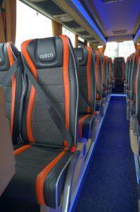 Iveco CUBY Tourist Line No. 292