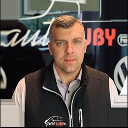 spain autocuby dealers