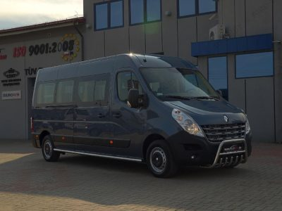 Renault Master CUBY VIP Line No. 138