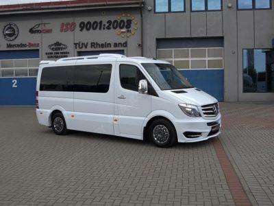 Sprinter CUBY Special Line TaxiBus No. 306