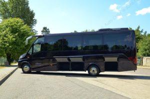 Iveco CUBY Bus Tourist Line No. 229