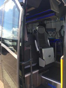 Iveco CUBY Tourist Line No. 265