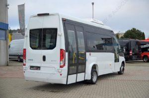 Iveco CUBY Daily 65C City Line No.268