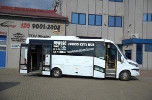Iveco CUBY City Line No. 285