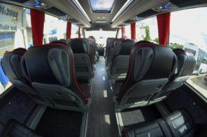 Iveco CUBY Tourist Line No. 293