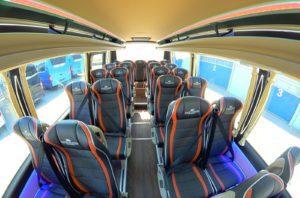 Iveco CUBY Tourist Line No. 343
