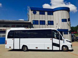 Iveco CUBY Tourist Line No. 351