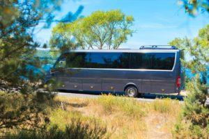 CUBY BUS Tourist Line Long No. 355