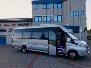 Iveco CUBY Tourist Line No.370
