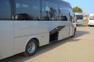 Iveco CUBY Tourist Line Classic No. 377