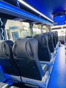 Iveco CUBY BUS Tourist Line No. 394