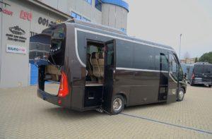 Iveco CUBY Tourist Line 7,98 No. 403