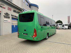 Iveco CUBY Tourist Line XXL No. 419