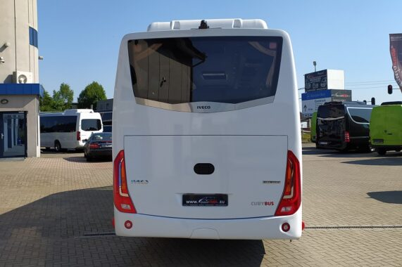 Cuby Iveco 427