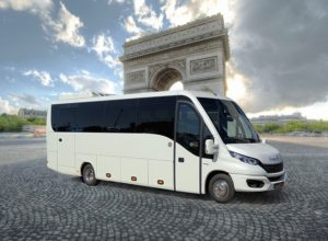 cuby iveco bus