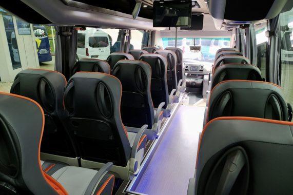 Cuby Sprinter Tourist Line 429