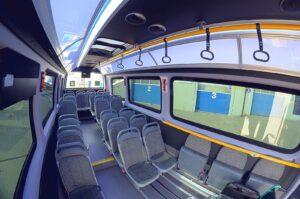 Sprinter CUBY City Line No. 338